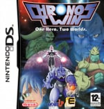 Chronos Twins Cover (Click to enlarge)
