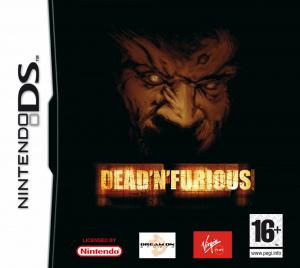 Dead 'N' Furious