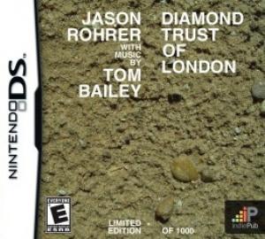 Diamond Trust of London