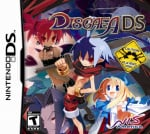 Disgaea DS Cover (Click to enlarge)