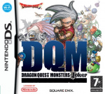 Dragon Quest Monsters: Joker Cover (Click to enlarge)