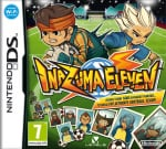 Inazuma Eleven Cover (Click to enlarge)