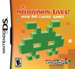 Intellivision Lives! Cover (Click to enlarge)