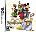 Kingdom Hearts Re:coded Cover (Click to enlarge)