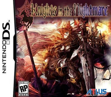 Knights in the Nightmare Cover Artwork