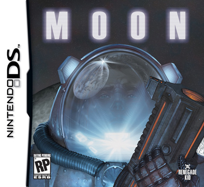 Moon Cover Artwork