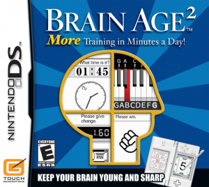 More Brain Training: How Old Is Your Brain?