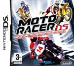 Moto Racer DS Cover (Click to enlarge)