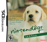Nintendogs Cover (Click to enlarge)