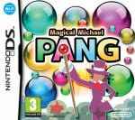 Pang: Magical Michael Cover (Click to enlarge)