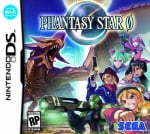 Phantasy Star Ø Cover (Click to enlarge)