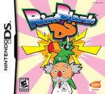 Point Blank DS Cover (Click to enlarge)