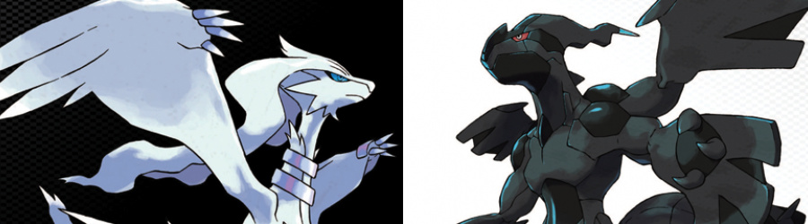 Pokémon Black and White (DS)