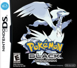 Pokémon Black and White Cover (Click to enlarge)