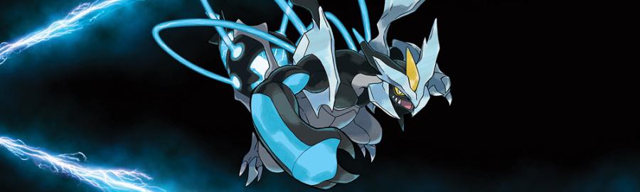 Pokémon Black and White 2 (Game Freak / Nintendo)