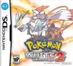 Pokémon Black and White 2 Cover (Click to enlarge)