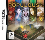 Populous DS Cover (Click to enlarge)