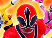Review: Power Rangers Samurai