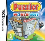 Puzzler World 2011 Cover (Click to enlarge)