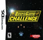 Retro Game Challenge Cover (Click to enlarge)