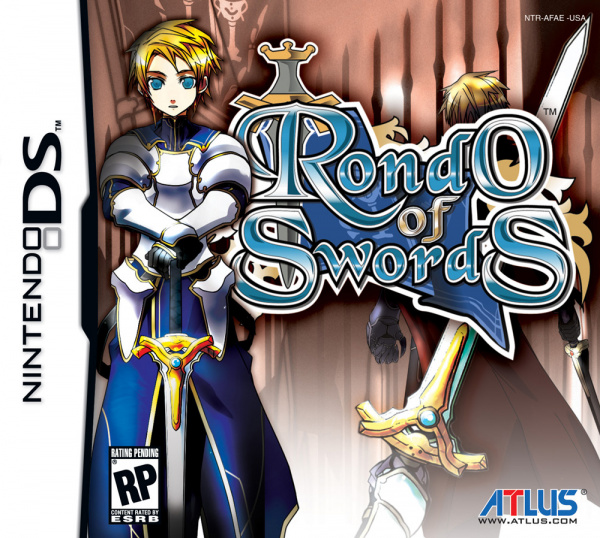 Rondo of Swords Cover Artwork