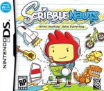 Scribblenauts Cover (Click to enlarge)