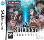 Suikoden: Tierkreis Cover (Click to enlarge)