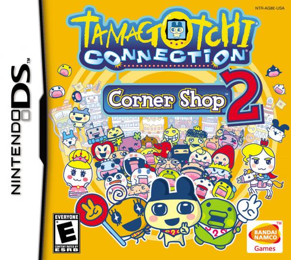 Tamagotchi Connection - Corner Shop 2