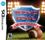 Tecmo Bowl: Kickoff Cover (Click to enlarge)