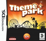 Theme Park DS Cover (Click to enlarge)
