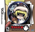 Touch Detective Cover (Click to enlarge)