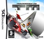 TrackMania DS Cover (Click to enlarge)