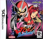 Viewtiful Joe: Double Trouble Cover (Click to enlarge)