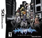 The World Ends With You Cover (Click to enlarge)