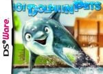 101 Dolphin Pets Cover (Click to enlarge)
