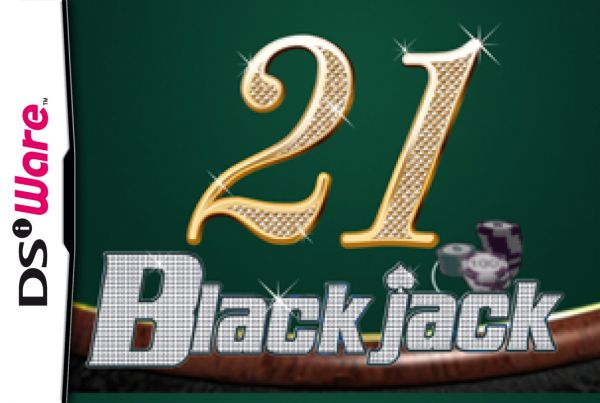 21: Blackjack Cover Artwork