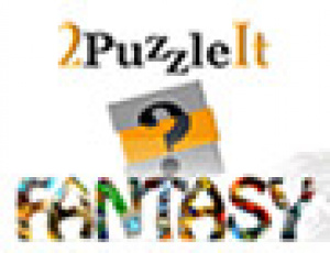 2Puzzle It: Fantasy