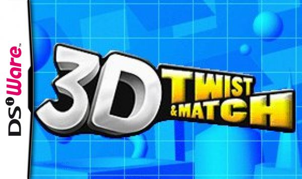 3D Twist & Match Cover Artwork