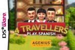 4 TRAVELLERS: Play Spanish Cover (Click to enlarge)