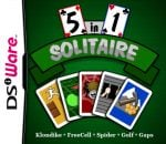 5 in 1 Solitaire Cover (Click to enlarge)