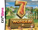 7 Wonders II Cover (Click to enlarge)