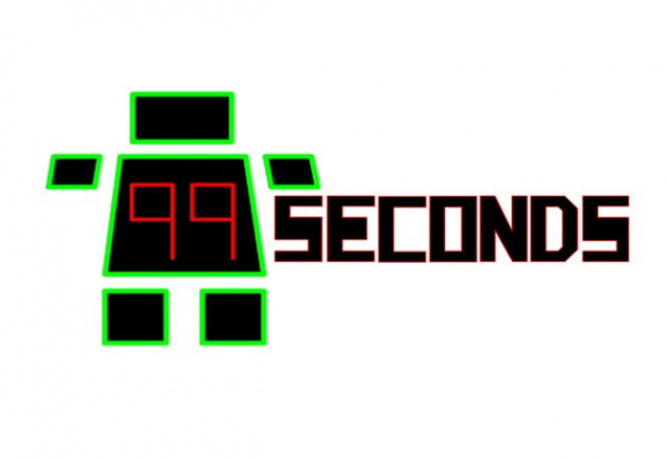 99Seconds Cover Artwork