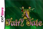 A Fairy Tale Cover (Click to enlarge)