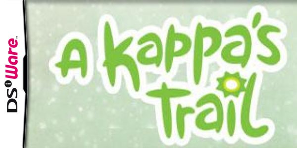 A Kappa's Trail Cover Artwork