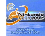 A Little Bit of... Nintendo Touch Golf Cover (Click to enlarge)