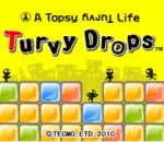 A Topsy Turvy Life: Turvy Drops Cover (Click to enlarge)