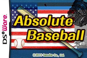 Absolute Baseball
