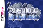 Absolute Brickbuster Cover (Click to enlarge)