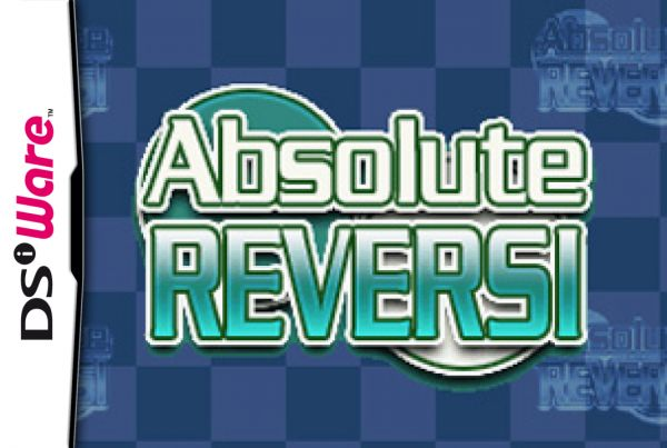 Absolute Reversi Cover Artwork