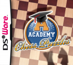 Academy: Chess Puzzles Cover (Click to enlarge)